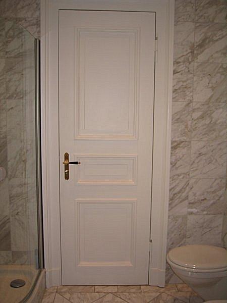 Charming Tür Badezimmer